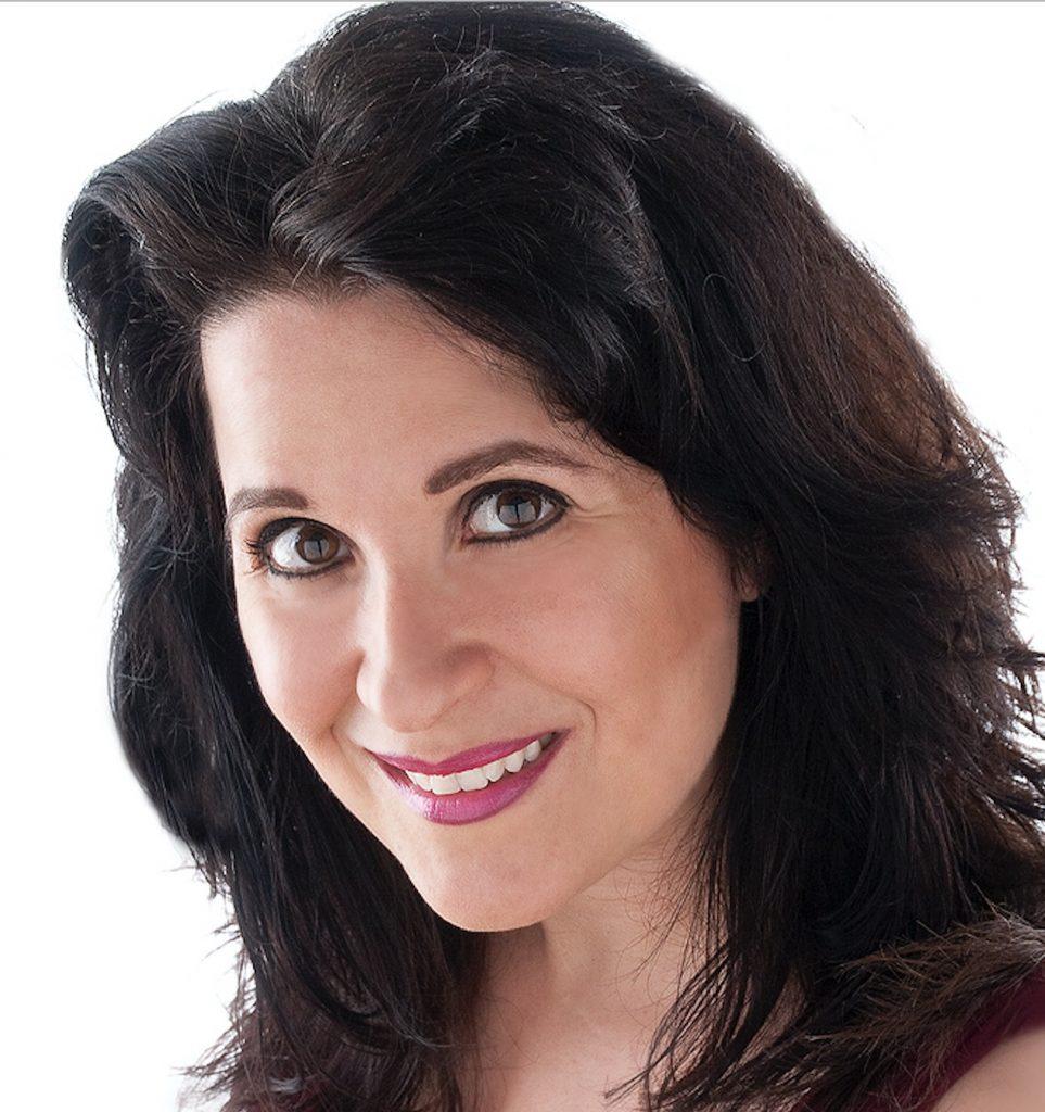 Christine Steyer