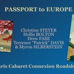 Passport to Europe and Beyond