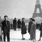 Souvenirs of Paris, 1950 for W. Lafayette High