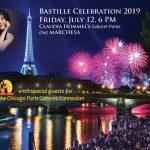 A Cabaret-Paree Bastille Celebration