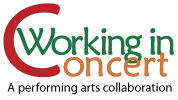 Working in Concert: A performing arts collaboration