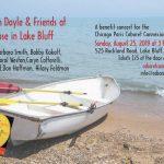 Cabaret Cavalcade comes to Lake Bluff
