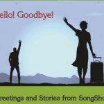 """""""Hello! Goodbye!"""" #2"""