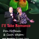 I'll Take Romance—Don Hoffman with Carol Weston