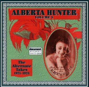 Alberta Hunter